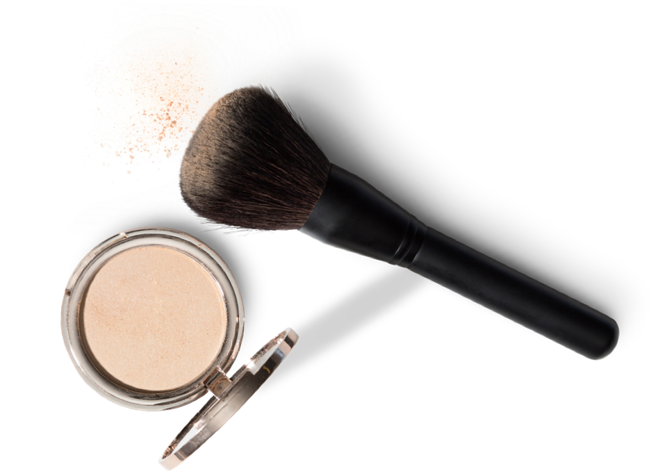 Beauty products online hero
