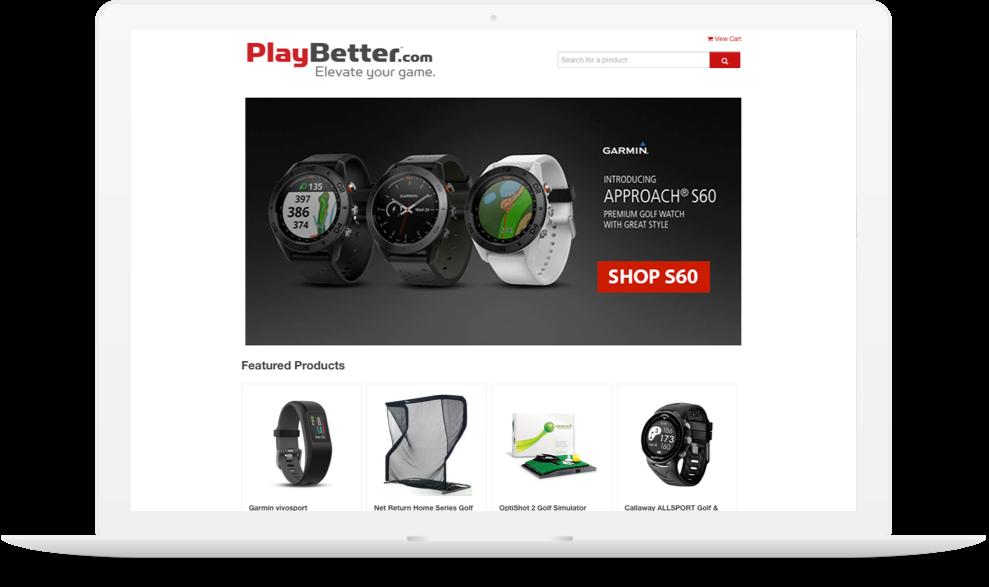 Play Better Design3598 Hero Final