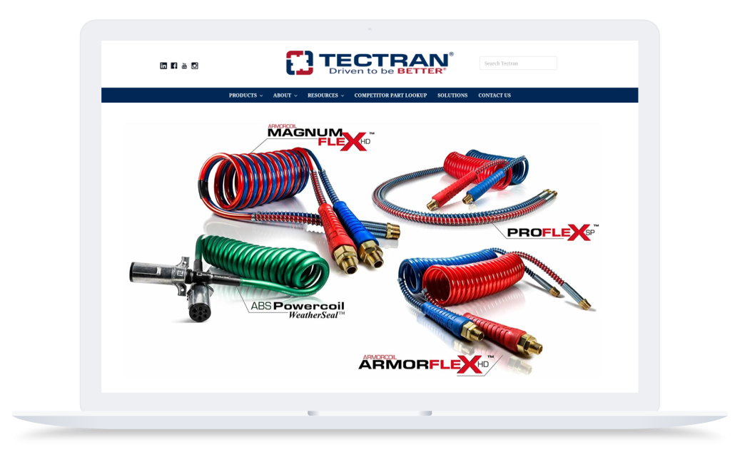 Tectran Case Study Images Laptop