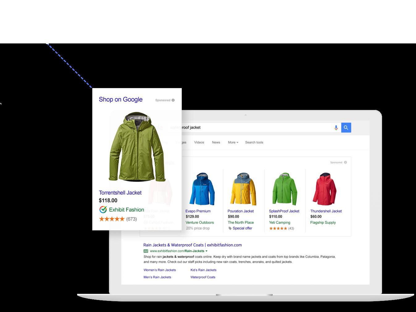 shop-on-google