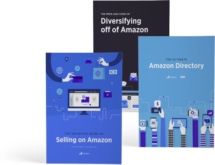 Sell On Amazon Resources To Grow